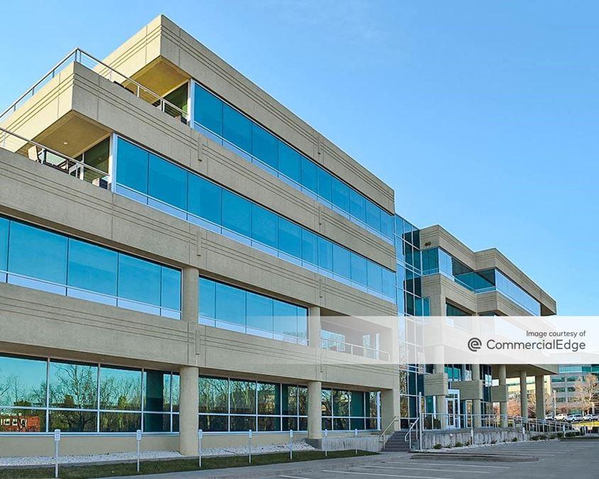 Waterfront Corporate Park - Building III