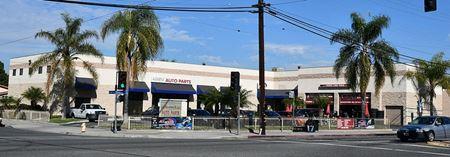 Retail Multi Unit on Imperial Hwy - Norwalk