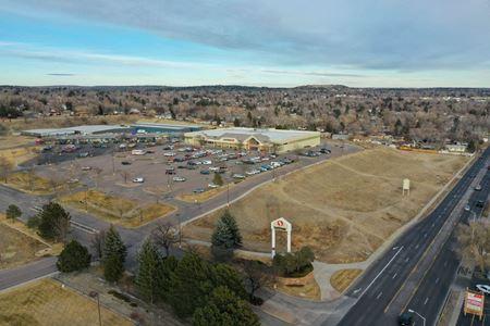 Pioneer Plaza - Colorado Springs