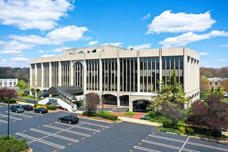 80 West Century Road - Paramus