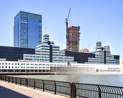 Harborside Financial Center Plaza 3 - Jersey City