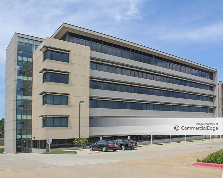 Aldi Corporate Headquarters