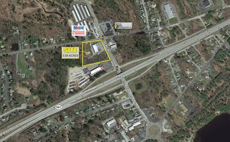 220 Londonderry Turnpike - Manchester