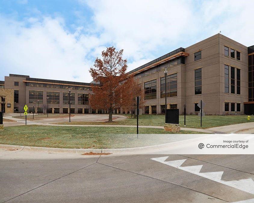Wells Fargo West Des Moines Campus