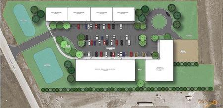 3637 Edwards Street - Office/ Warehouse Complex - Rapid City