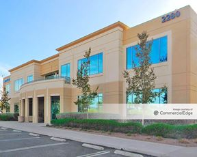 Green Valley Corporate Center - 2280 Corporate Circle