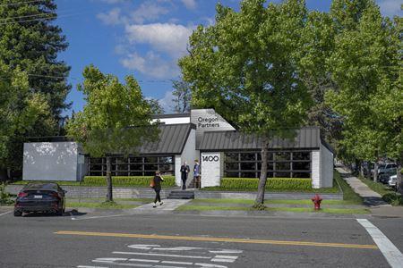 Oregon Street Professional Office Building - Redding