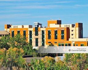 St. Anthony Medical Plaza I & II