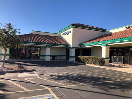 Gilbert Professional Center - Gilbert