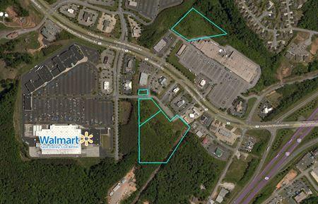 Land Available - Three Outparcels - Trussville, AL - Birmingham