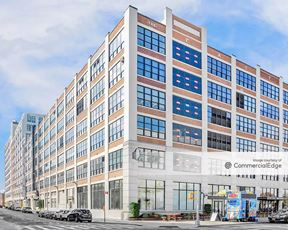 The Factory Building - Long Island City