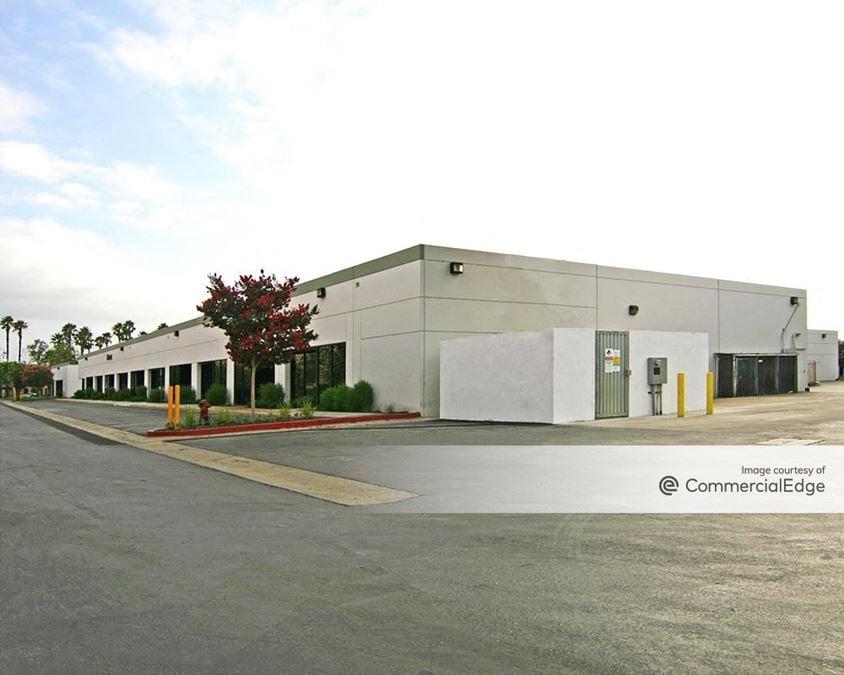 Civic Commerce Center