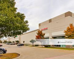 DFW Distribution Center - 4900 Langdon Road - Dallas