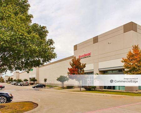 DFW Distribution Center - 4900 Langdon Road - Dallas