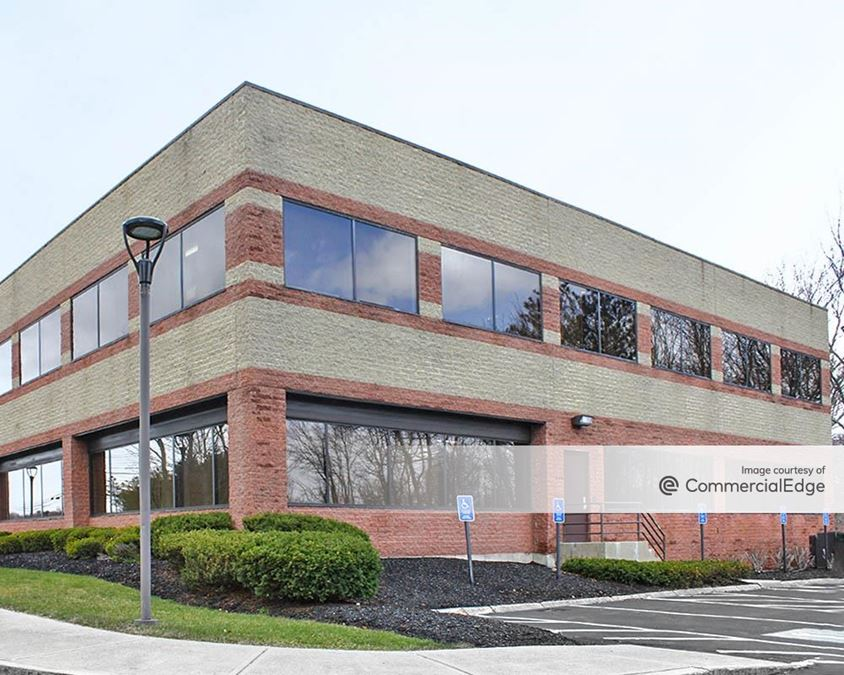 Southborough Business Center - 333 Turnpike Road
