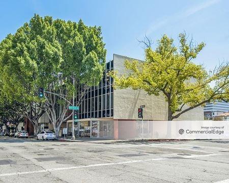 740-776 East Green Street - Pasadena
