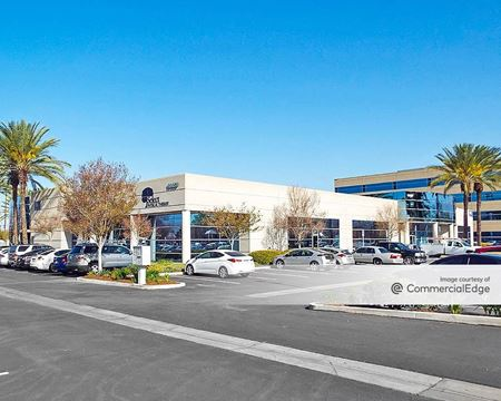 Corporate Business Center - 10459 Mountain View Avenue - Loma Linda