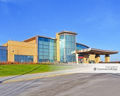 Shawnee Mission Health at Blue Valley - Phase I - Overland Park