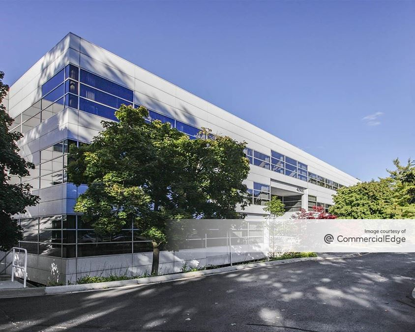 Stoneridge Office Park - Stoneridge III