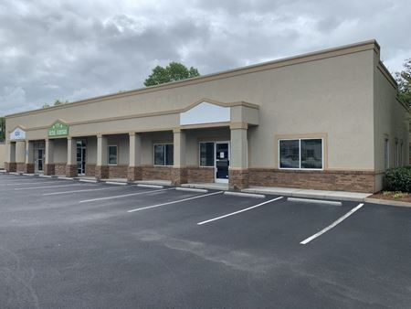 Western Ave Office/Retail - Knoxville