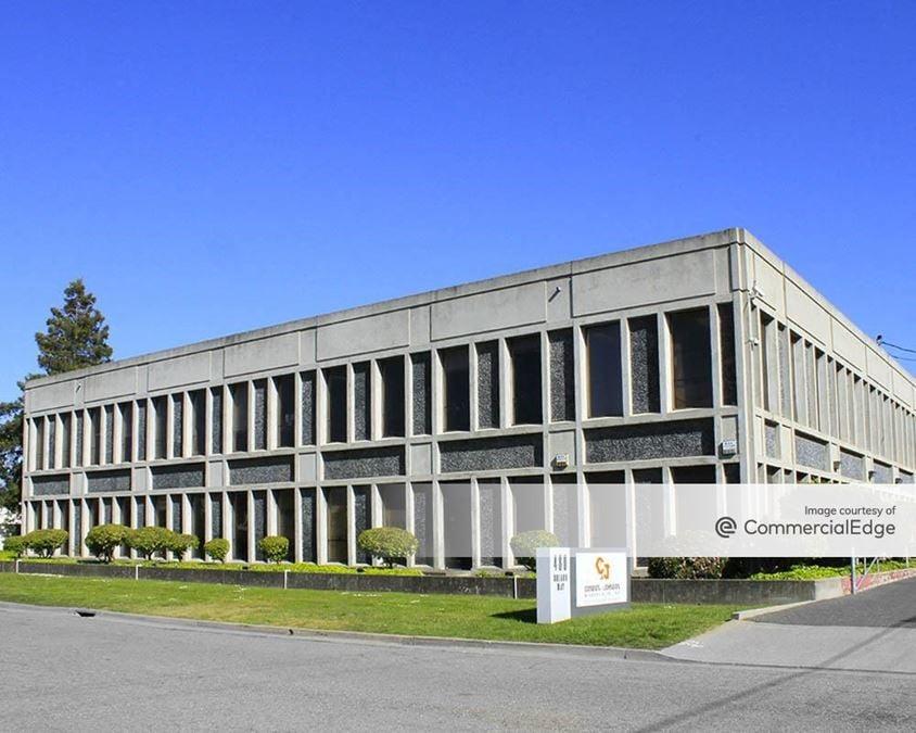 Oakland Airport Business Park