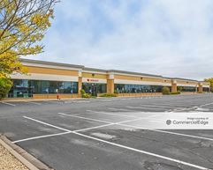 West Bloomington Technology Park - Bloomington