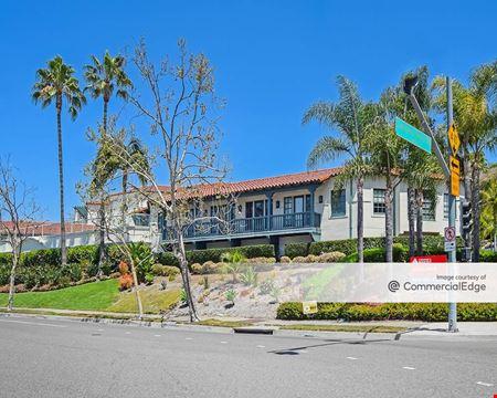 San Juan Corporate Plaza - San Juan Capistrano