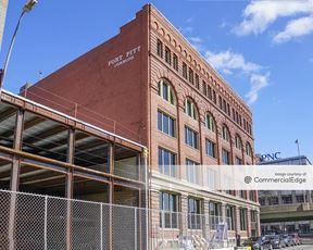 Fort Pitt Commons Building