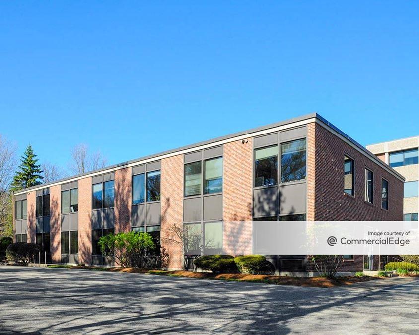 Wayne Office Park