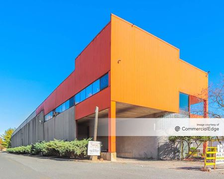 Bradley Corporate Park - 800 & 900 Bradley Hill Road - Blauvelt