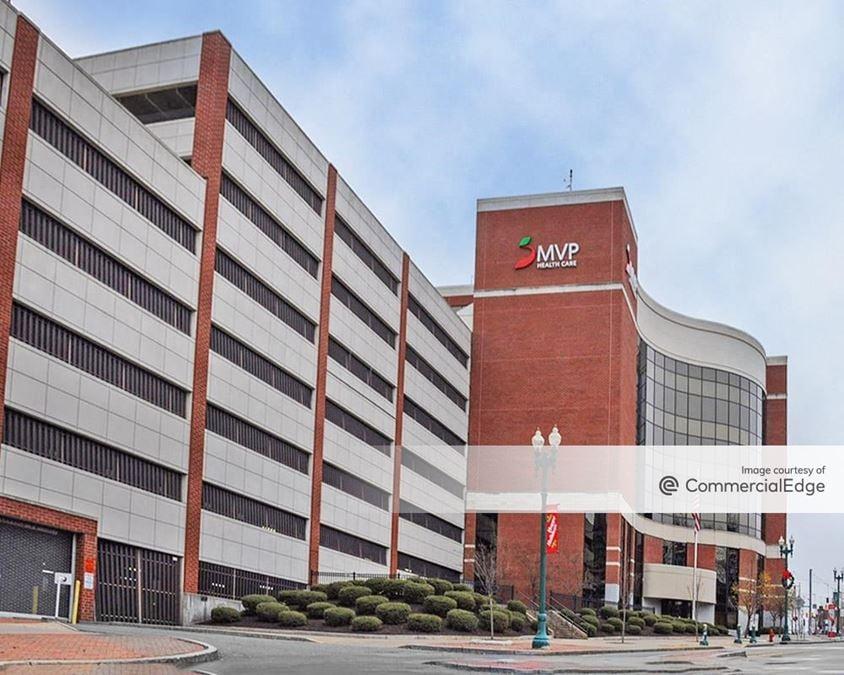 MVP Health Care Corporate Headquarters
