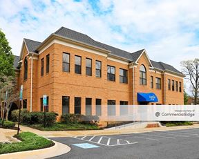 Grovedale Executive Office Park - 6400 & 6408 Grovedale Drive
