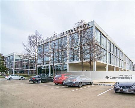 International Business Park - 4000 International Pkwy - Carrollton