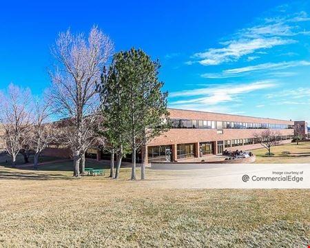 305 South Rockrimmon Blvd - Colorado Springs