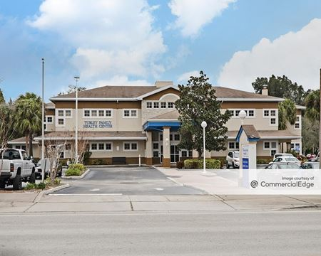 Turley Family Health Center - Clearwater