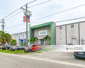 4300 NW 128th Street