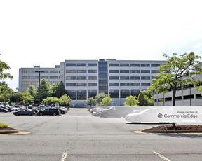 McLean Campus - MITRE 1 - Building H