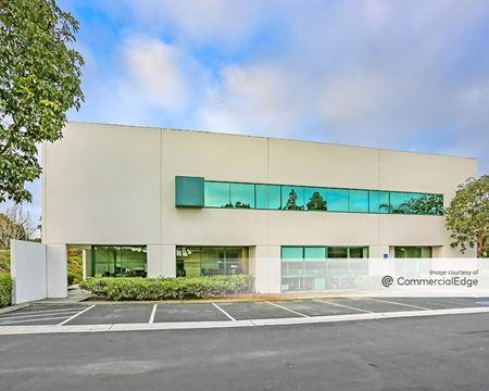 Carlsbad Research Center - 1630 Faraday Avenue - Carlsbad