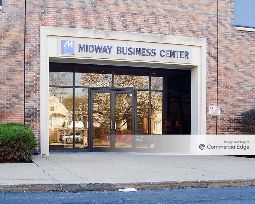 Midway Business Center