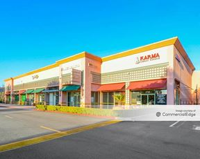 Janss Marketplace - Thousand Oaks