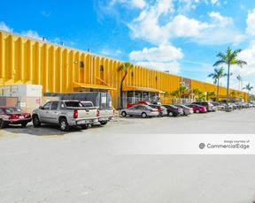 Medley Commerce Center - Building F