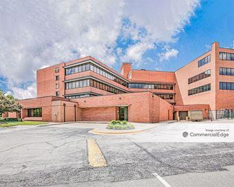 Cerner Oaks Campus