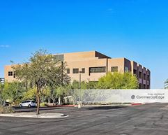 Mayo Clinic - Collaborative Research Building & Samuel C. Johnson Medical Research Center - Scottsdale