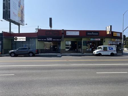 4509 S Centinela Ave - Los Angeles