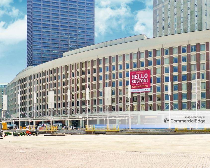 One Center Plaza