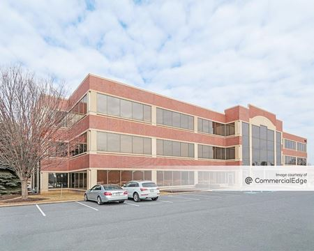 Lehigh Valley Industrial Park IV - Professional Services Building - Bethlehem
