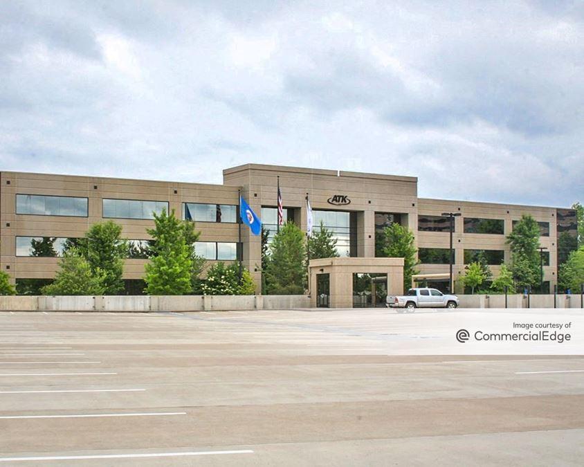 Eden View Office Center