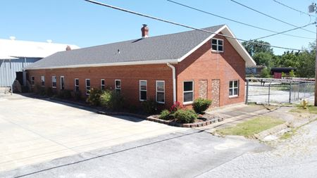 3,000' of Office Space for Lease near North Glenstone - Springfield