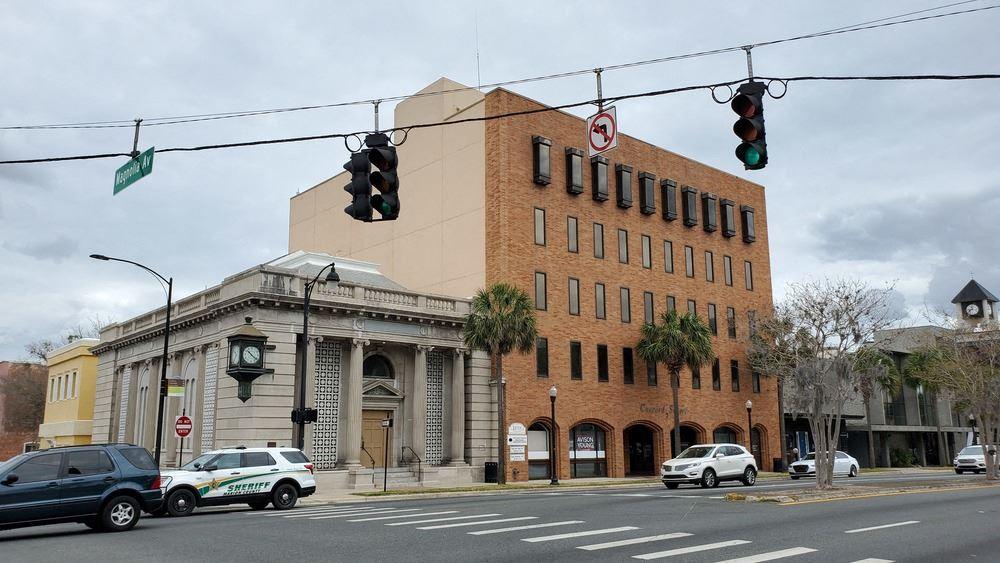 Concord Square - Concord Building