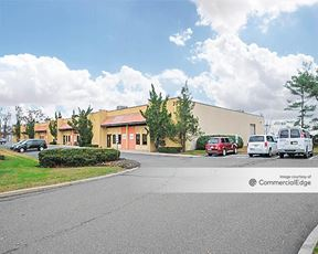 Meridian Center III - 20-22 Meridian Road - Eatontown